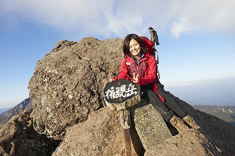 編集部青木は八ヶ岳全山+霧ヶ峰の大縦走へ。日々変わりゆく青木の表情もお楽しみに!(写真
